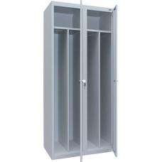 Одежный шкаф ШО-400/2 исп 01