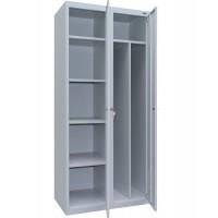 Одежный шкаф ШО-400/2 исп 03