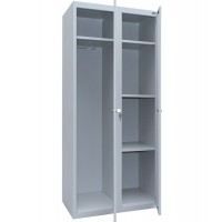 Одежный шкаф ШО-400/2 исп 04