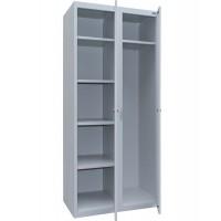 Одежный шкаф ШО-400/2 исп 05