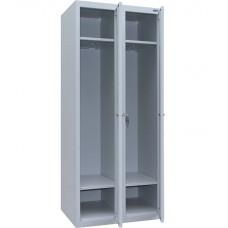 Одежный шкаф ШО-400/2 исп 06