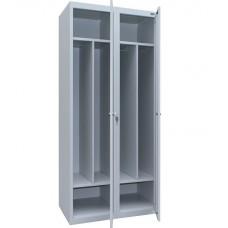 Одежный шкаф ШО-400/2 исп 07