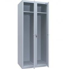 Одежный шкаф ШО-400/2 исп 08