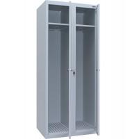 Одежный шкаф ШО-400/2 исп 09