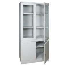 Лабораторный шкаф ШМ 27С