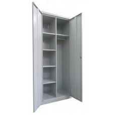Шкаф хозяйственно-гардеробный SMD 61