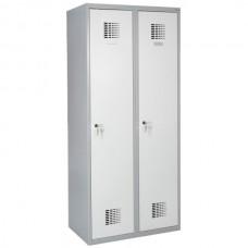 Одежный шкаф металлический SUM 420
