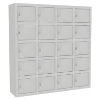 Шкаф для гаджетов ячеечный WSS 20