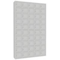 Шкаф для гаджетов ячеечный WSS 50