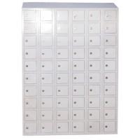 Шкаф для гаджетов ячеечный WSS 60
