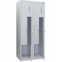Одежный шкаф Г-400 /2-4
