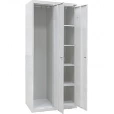 Хозяйственный шкаф ШМХ-400/2
