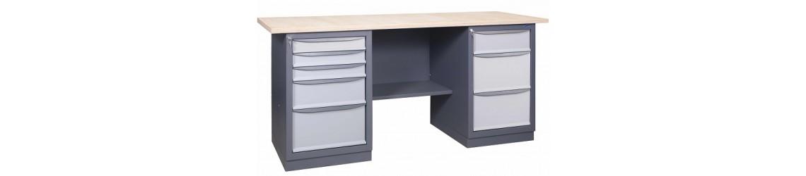 Стол для мастерских