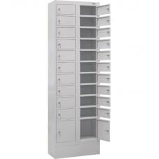 Шкаф для мобильных телефонов ШДМ 180-22