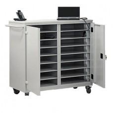 Мобильный шкаф для ноутбуков WNL 208