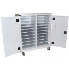 Мобильный шкаф для ноутбуков WNL 210