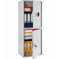 Бухгалтерский шкаф SL-125/2Т EL