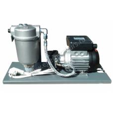 Фиспакет заборник топливный насос фильтр Kroll